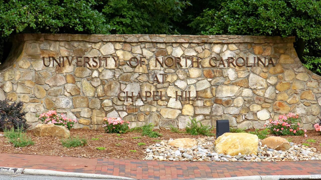 1 dead, 2 injured after domestic violence incident on UNC campus