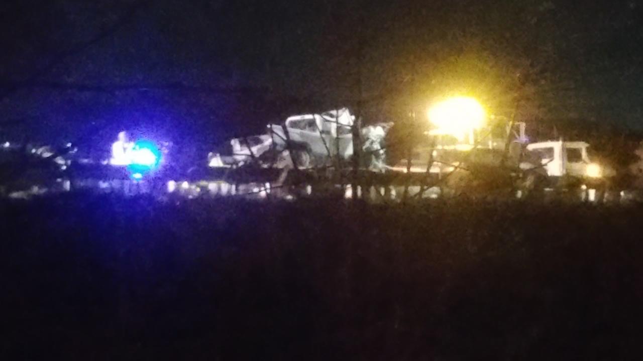 Raleigh Nc News Car Accident