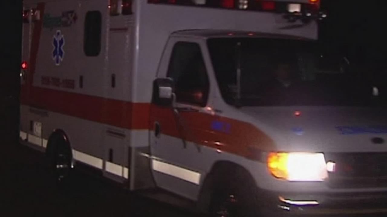 clayton news com ambulance