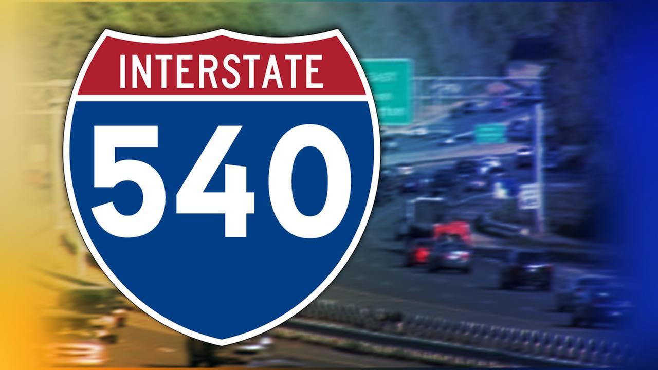 Interstate 540