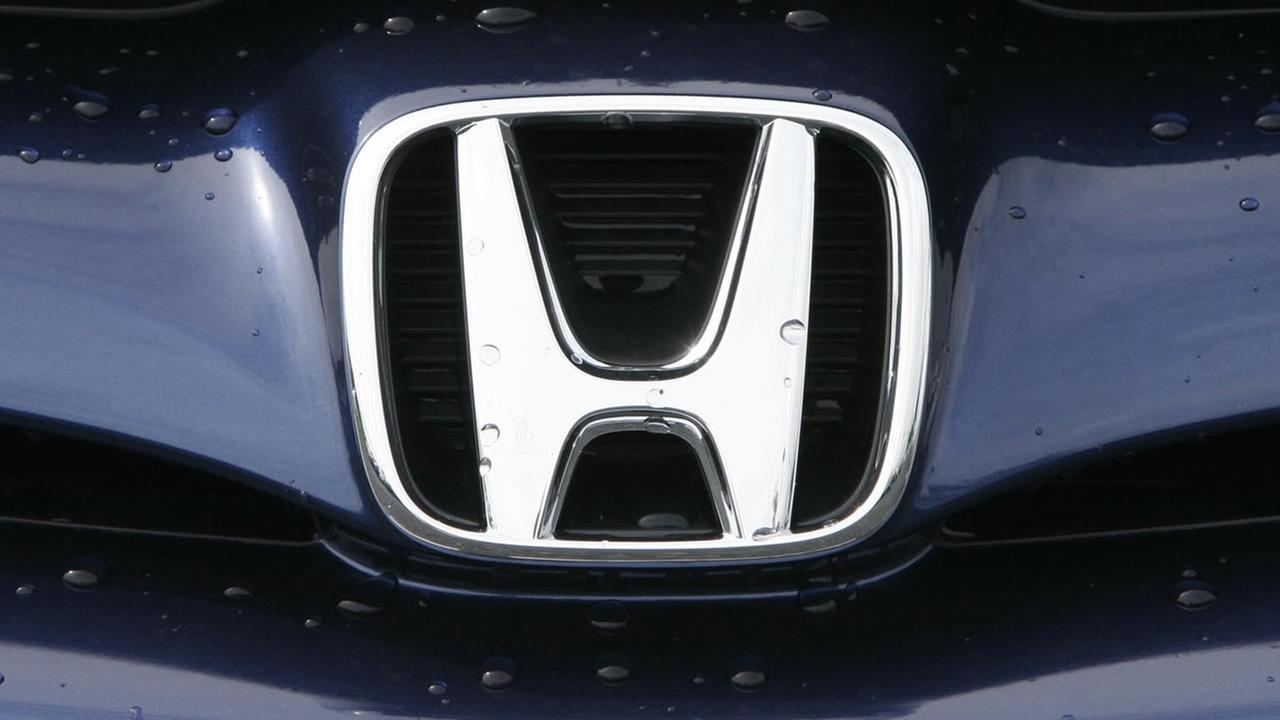 Honda car generic