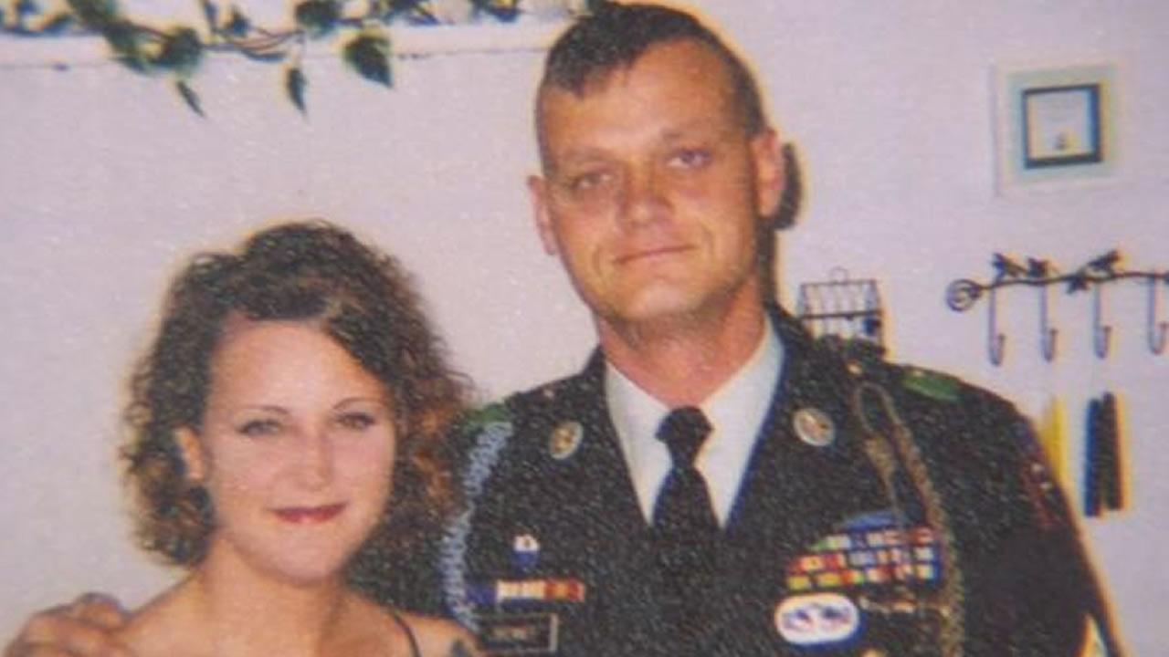 Sgt. Andrew Brenner