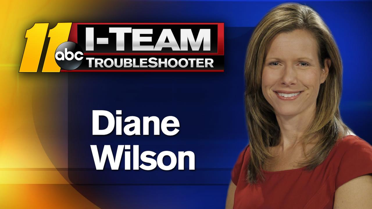Troubleshooter Diane Wilson