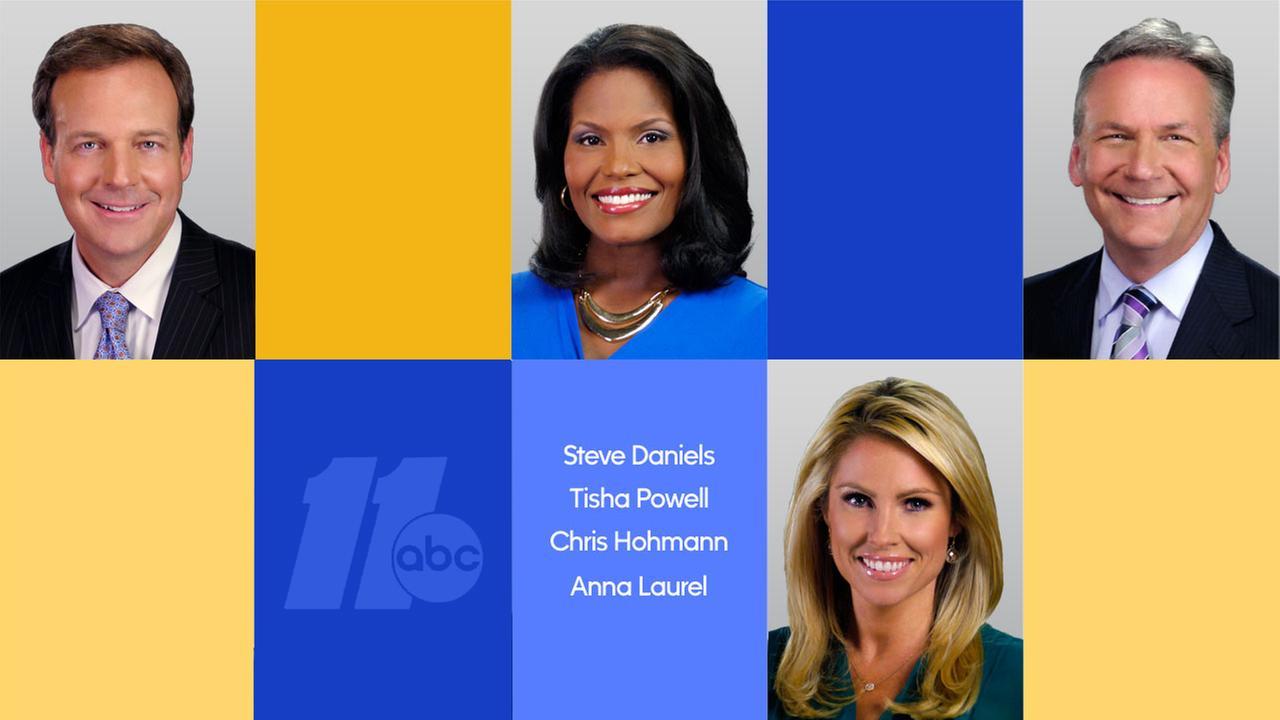 ABC11 Eyewitness News Team