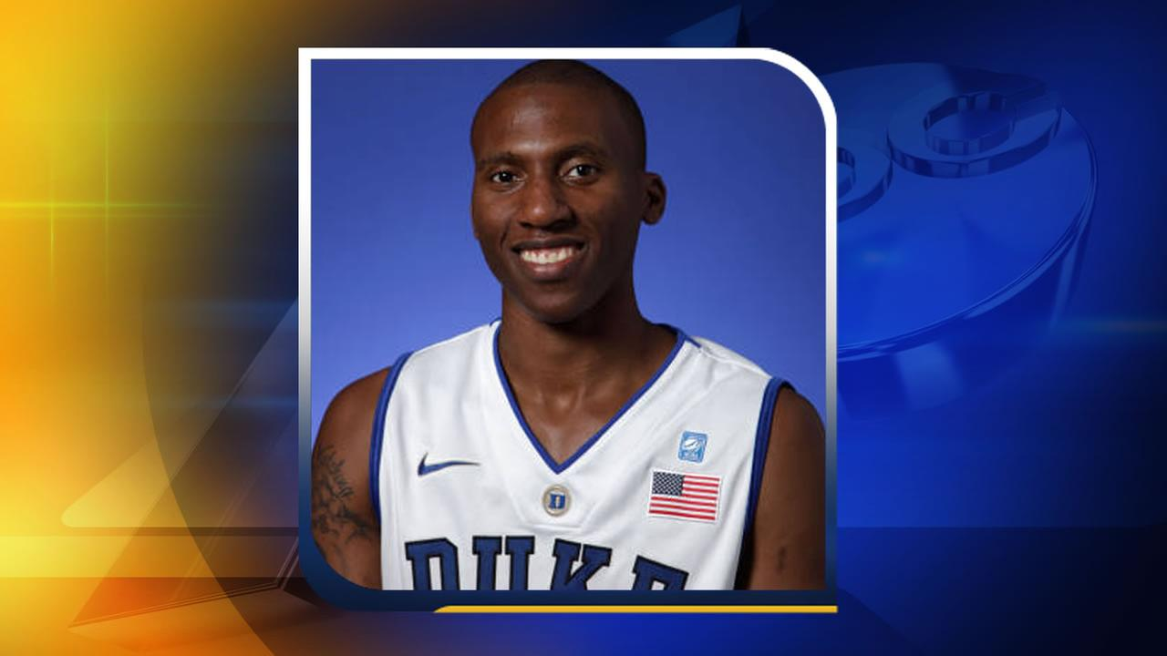 Nolan Smith (image courtesy Duke University)
