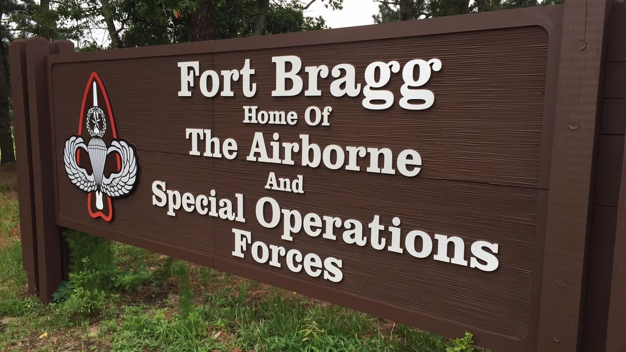 fort bragg girls 13022018  an arrest has been made in the 2013 case of a young girl who was kidnapped, beaten and sexually assaulted in cypress, deputies said tuesday.