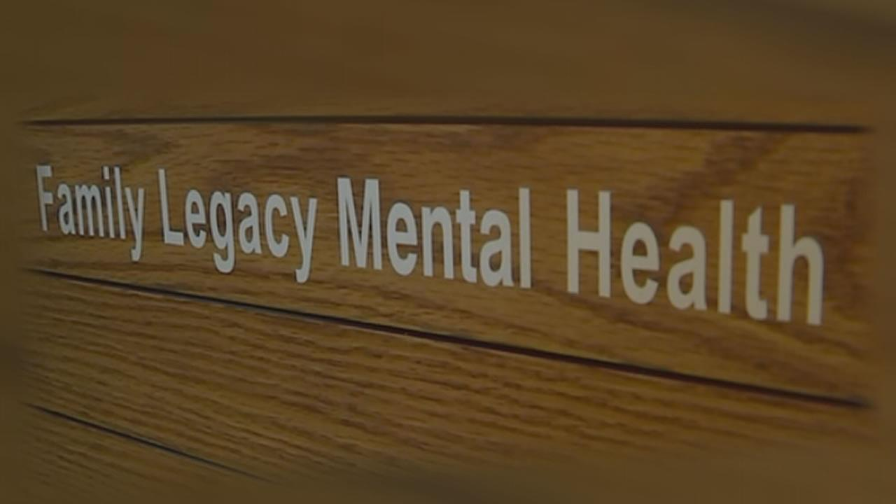Family Legacy Mental Health Services