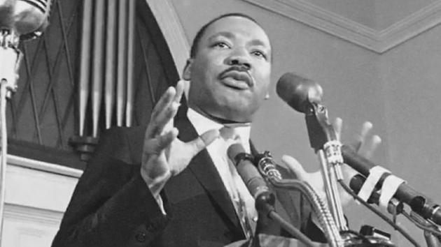 Martin Luther King: the story behind his 'I have a dream' speech