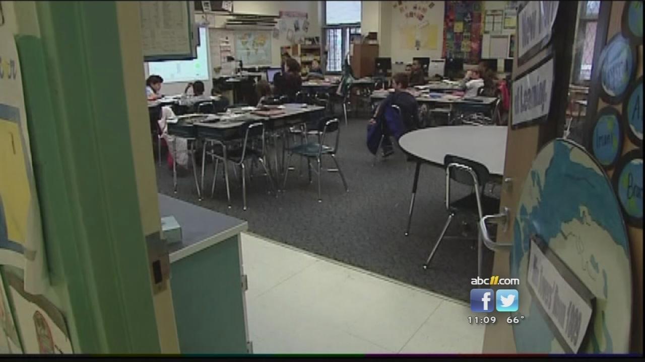 Cumberland will lose 70 teachers under new budget