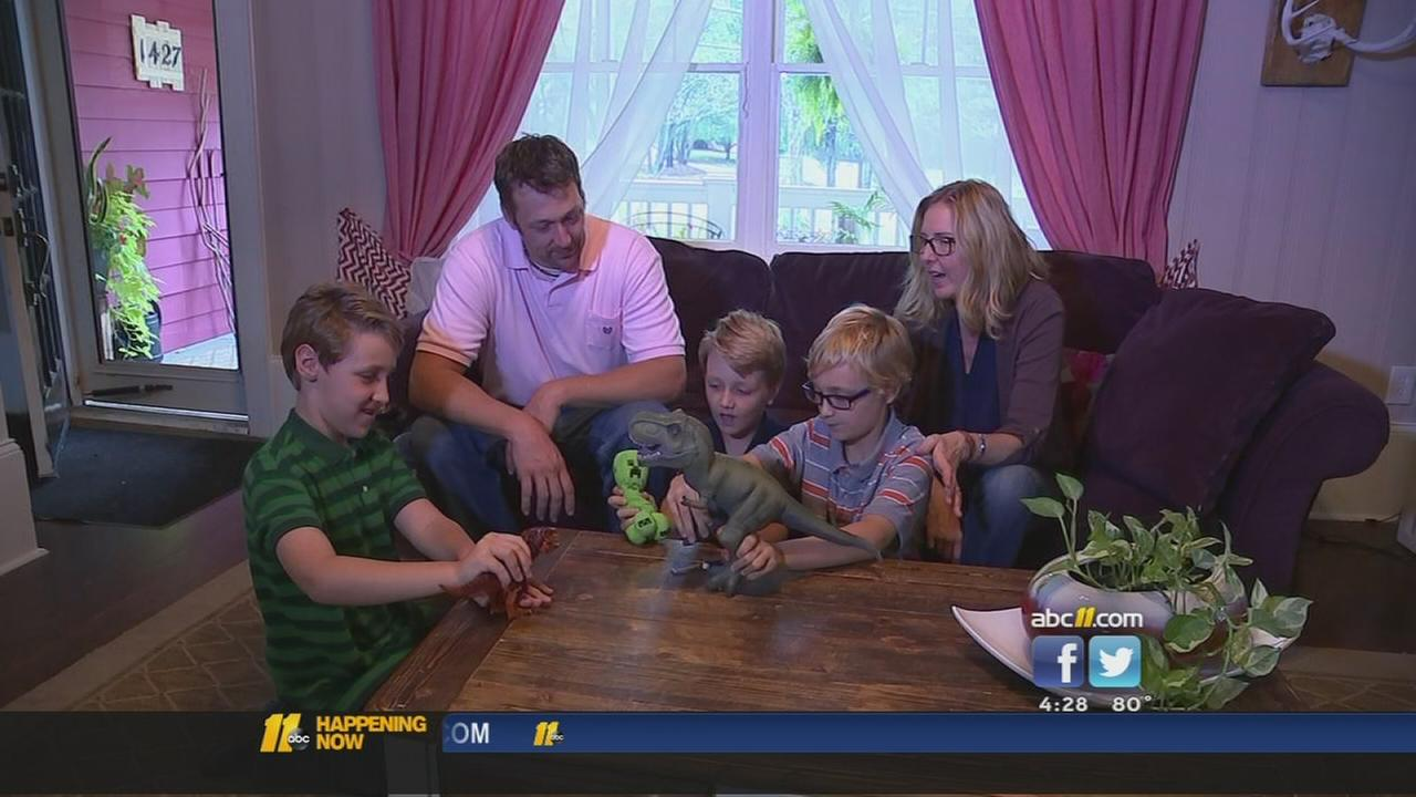 New help for children who suffer frequent stomach pains