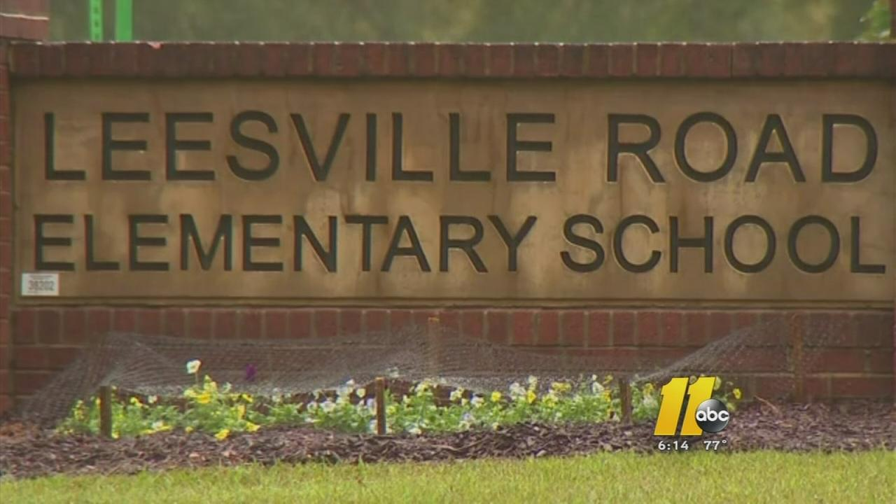 Raleigh parents angry about school rezoning proposal