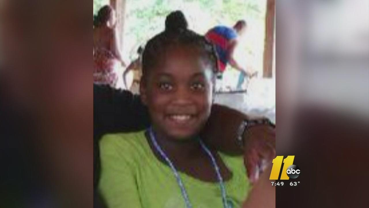Missing 9-year-old found