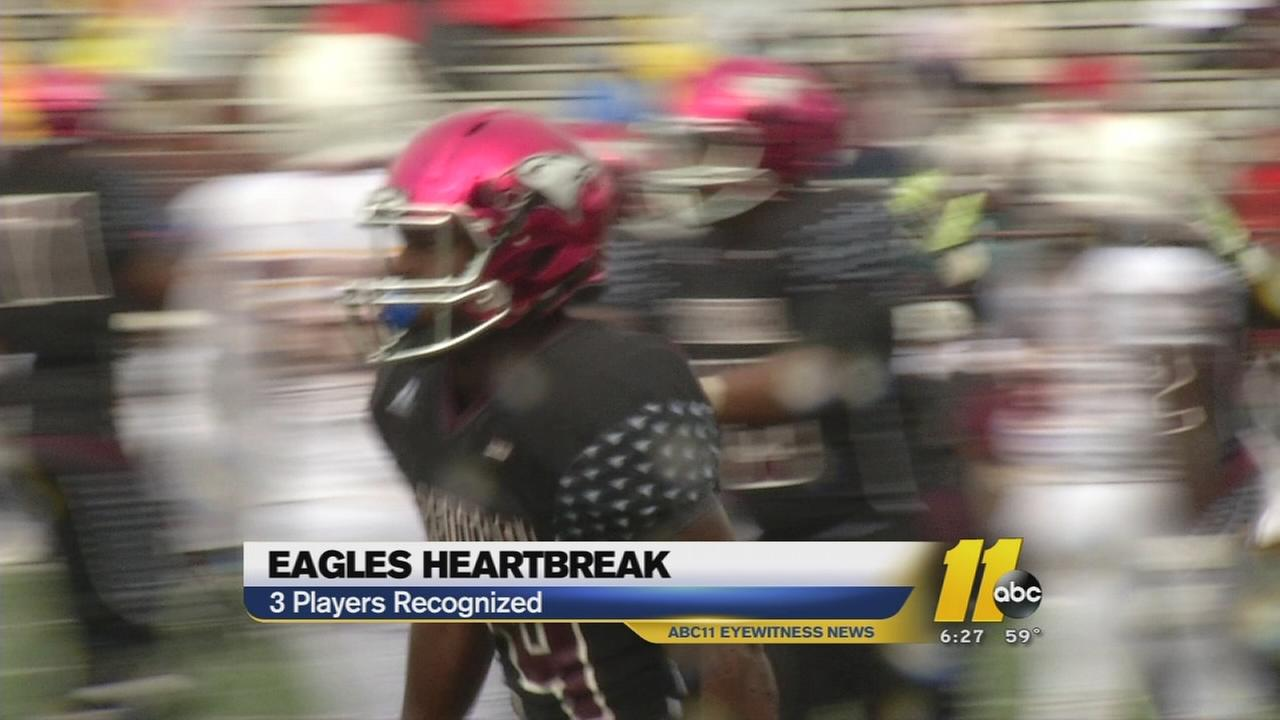 NCCU heartbreak