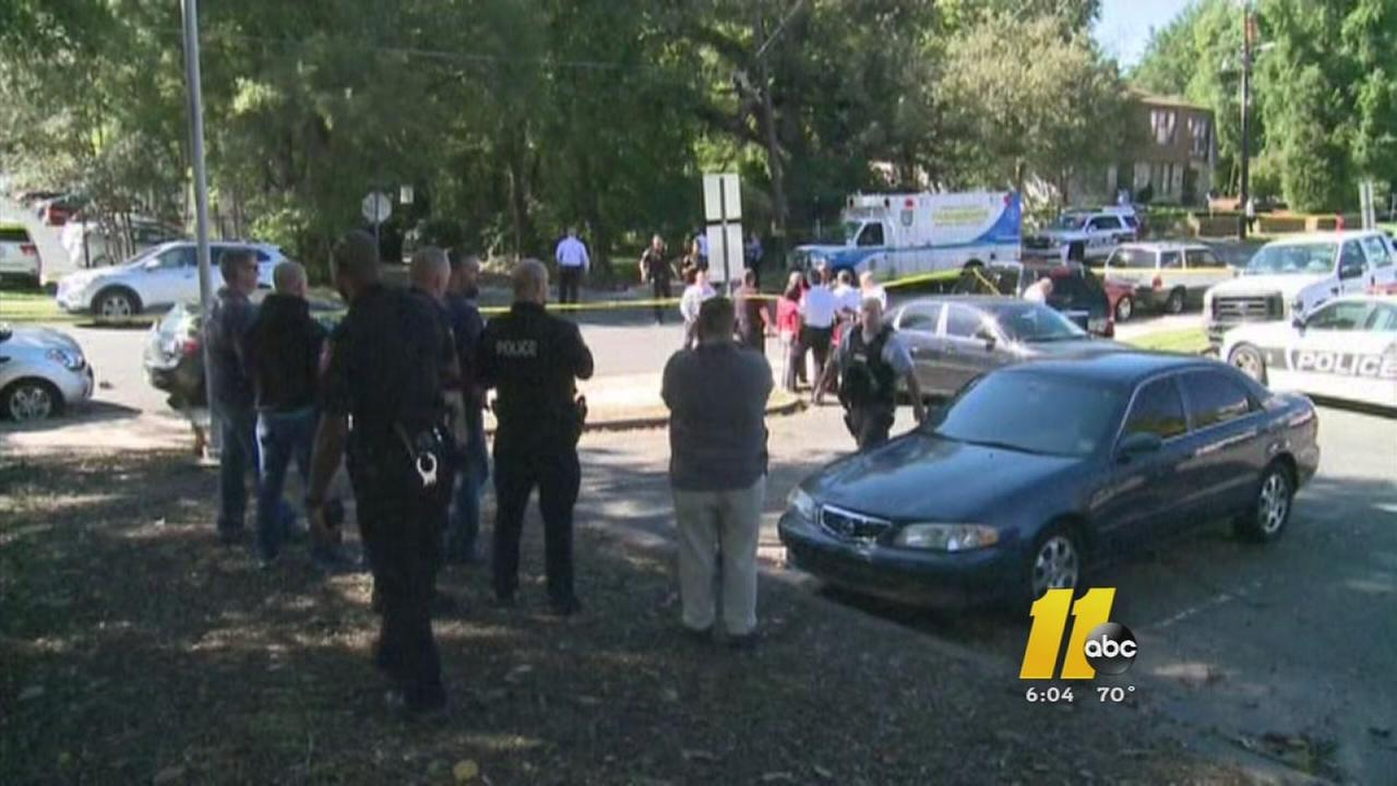 Durham police investigating deadly shooting in downtown
