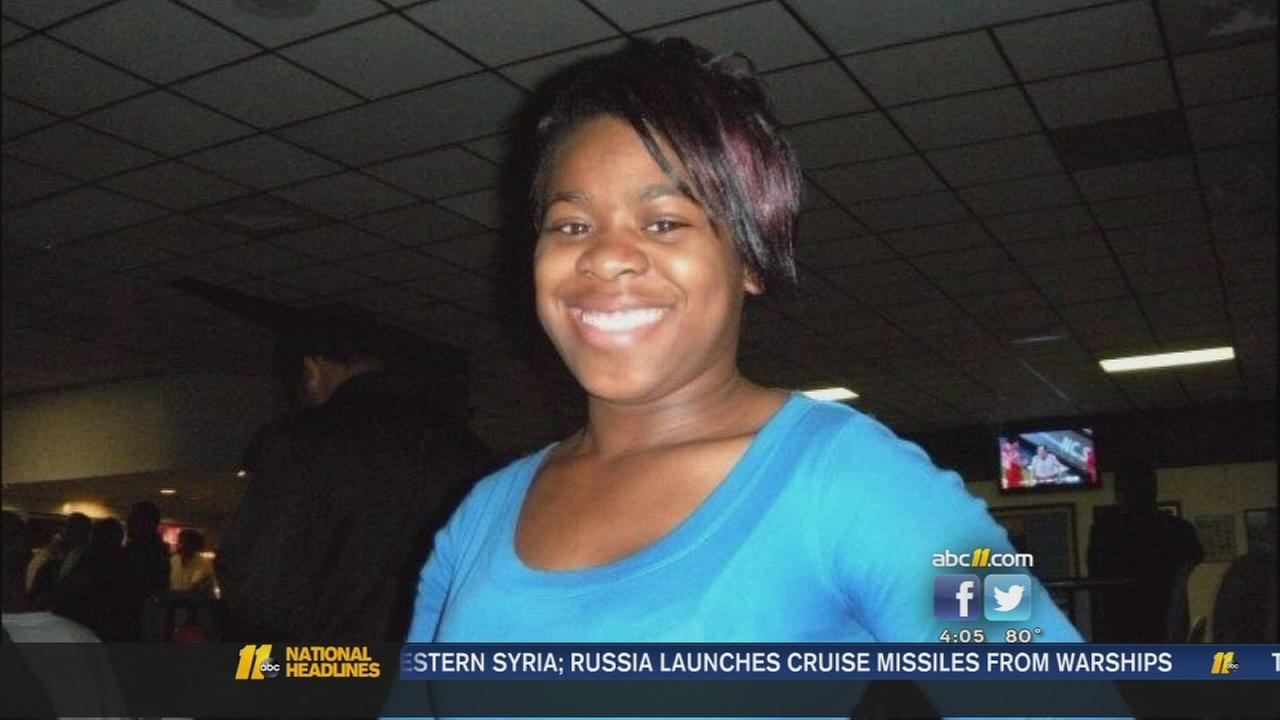 Mom seeks justice for daughters death
