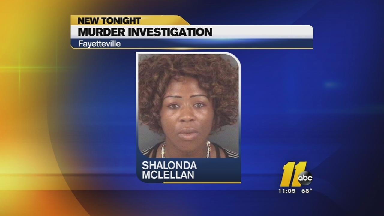 Woman sought for murder