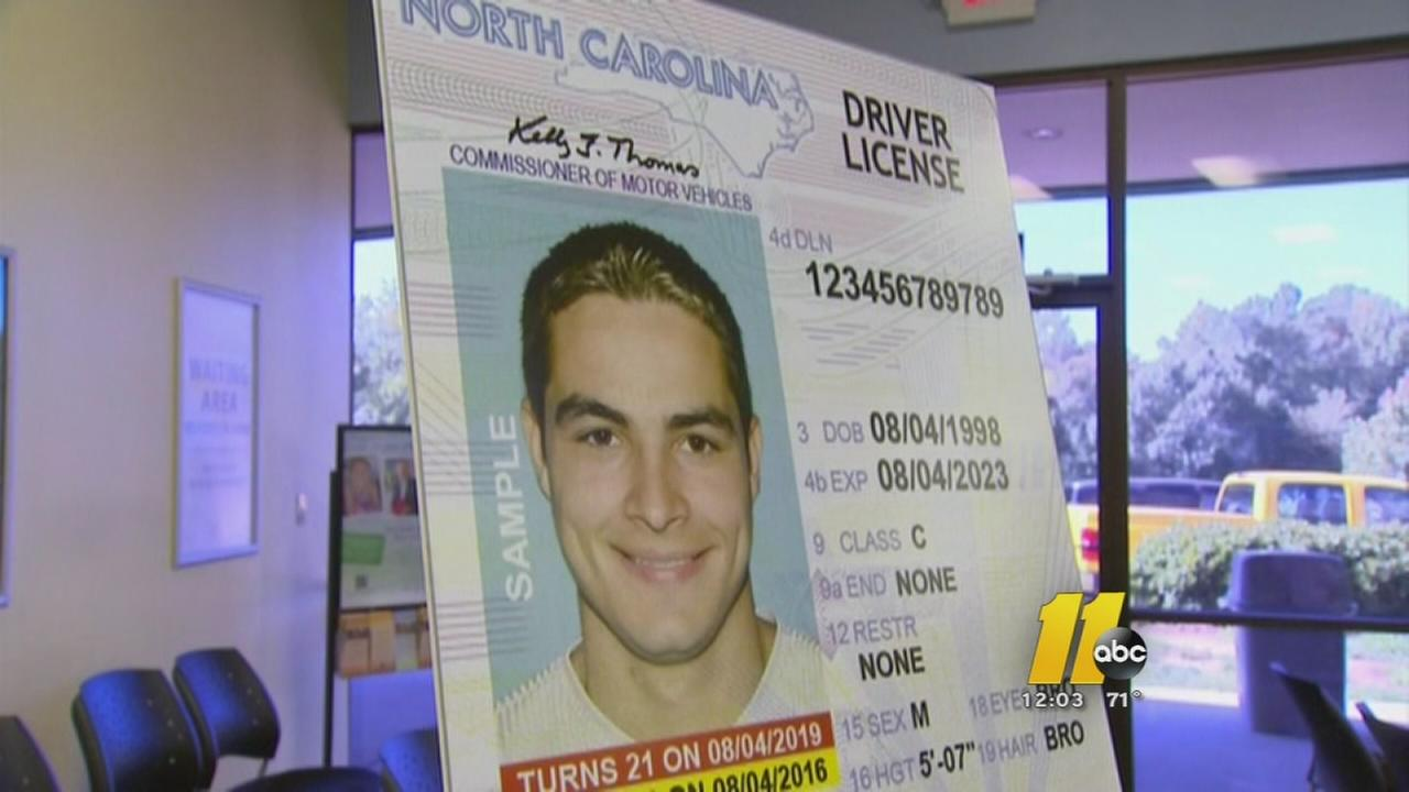 Getting your drivers license renewed will soon be easier