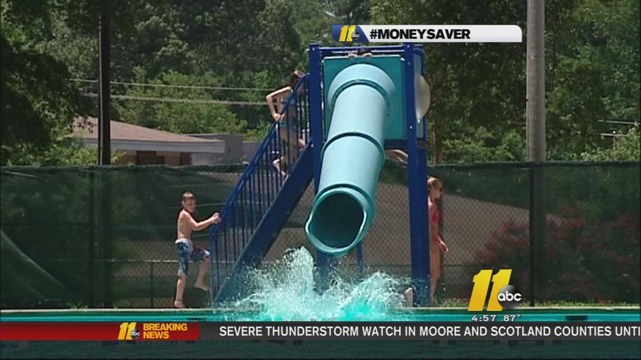 MoneySaver: Kids Summer Activities
