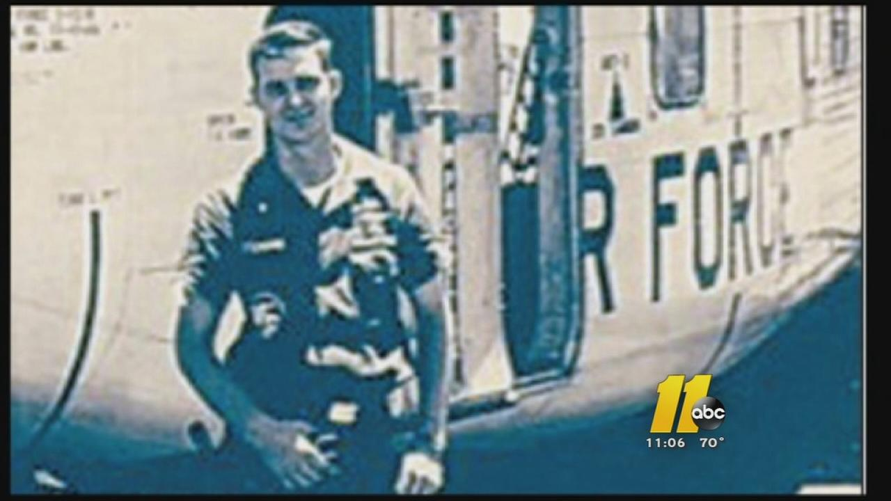 Fallen serviceman coming home 50 years after death