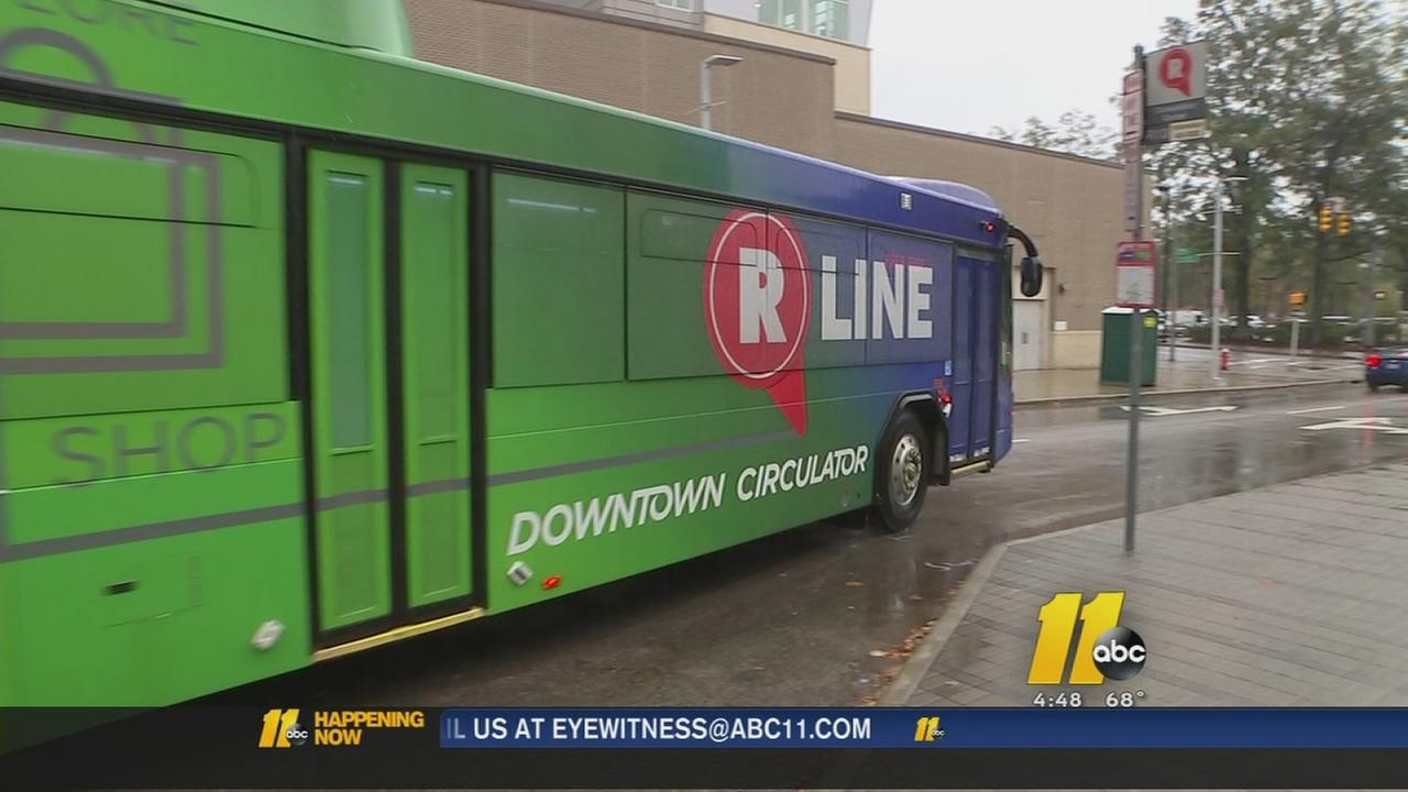 Changes possible for R Line