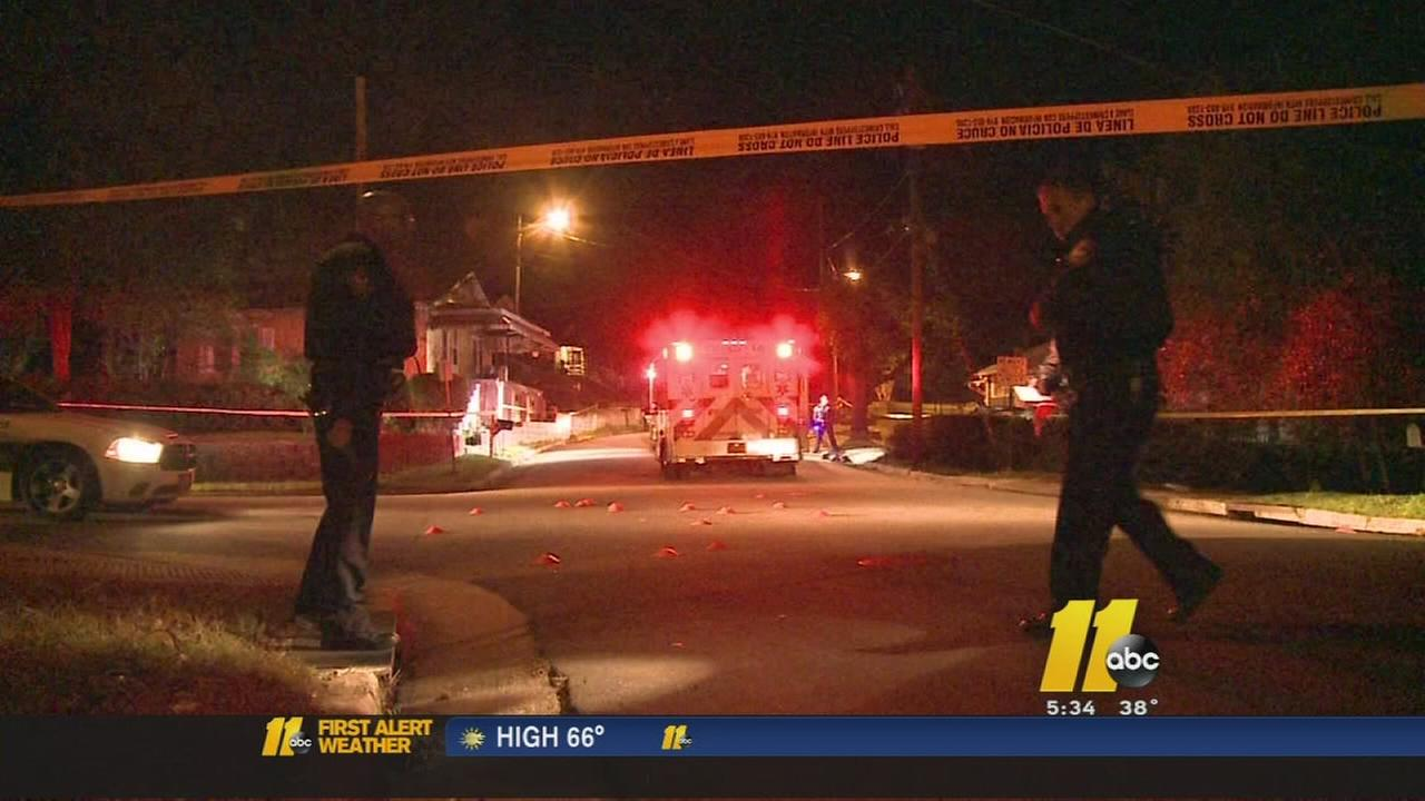Man found dead in Durham street