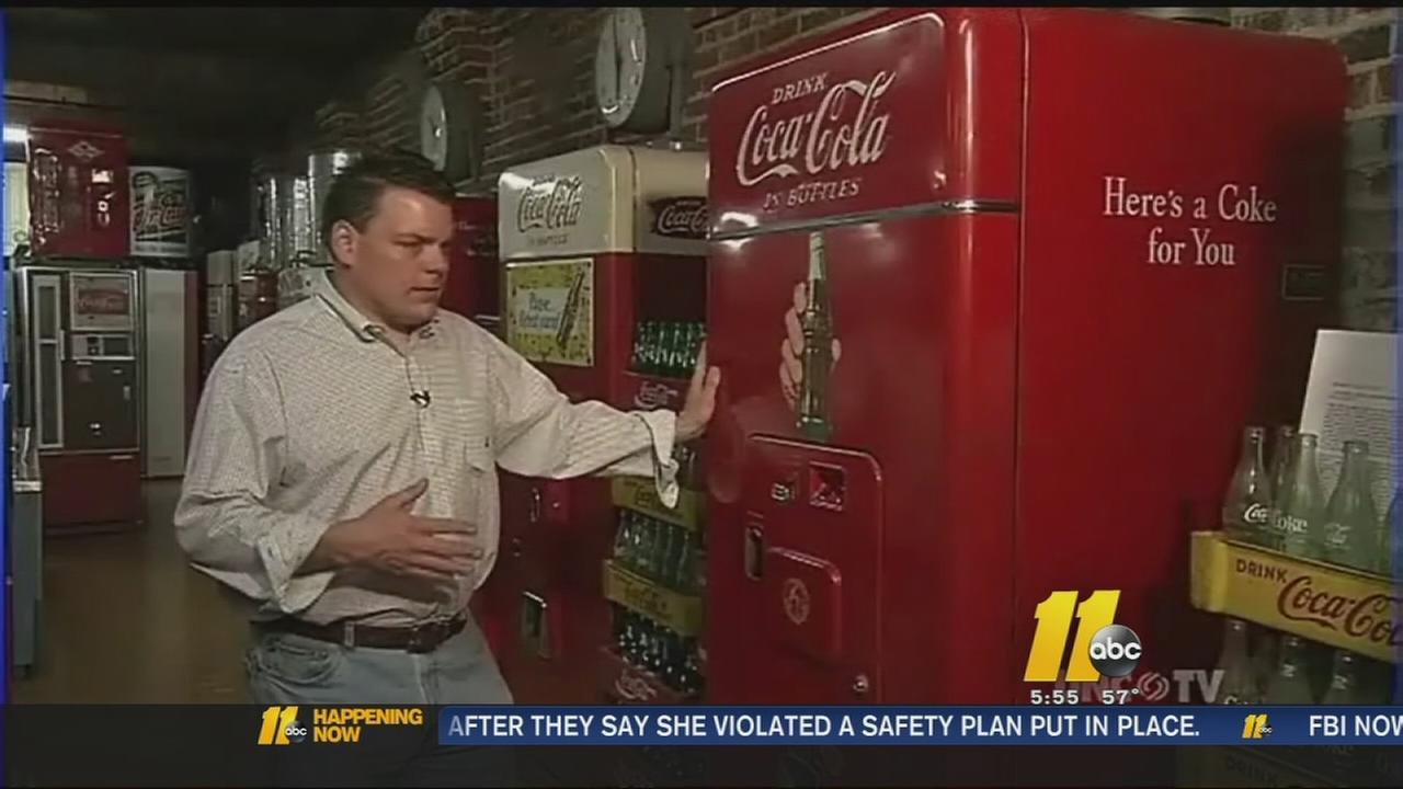 coke complaint number
