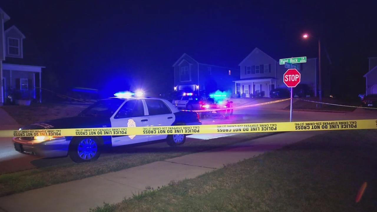 Person shot in southeast Raleigh