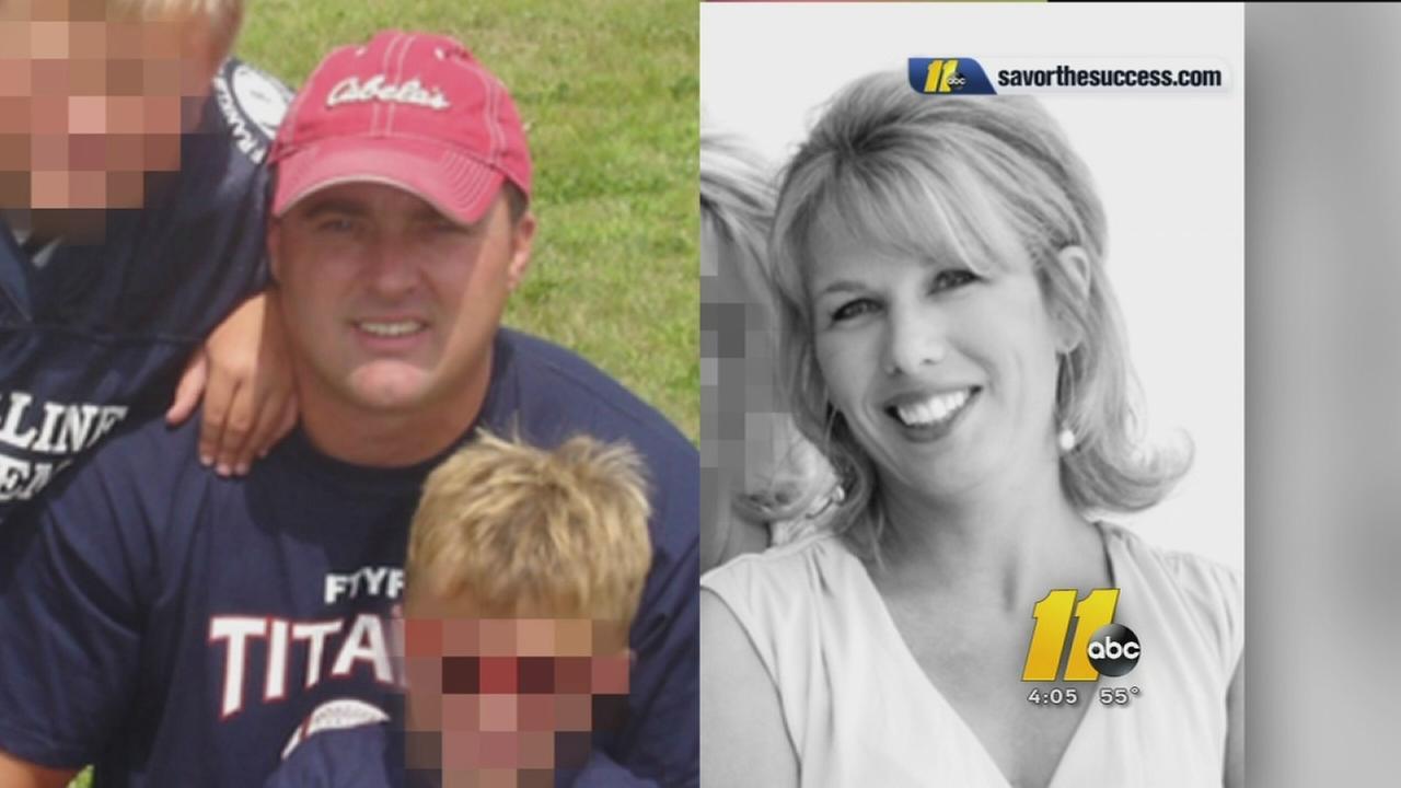 2 dead in Johnston Co. murder-suicide