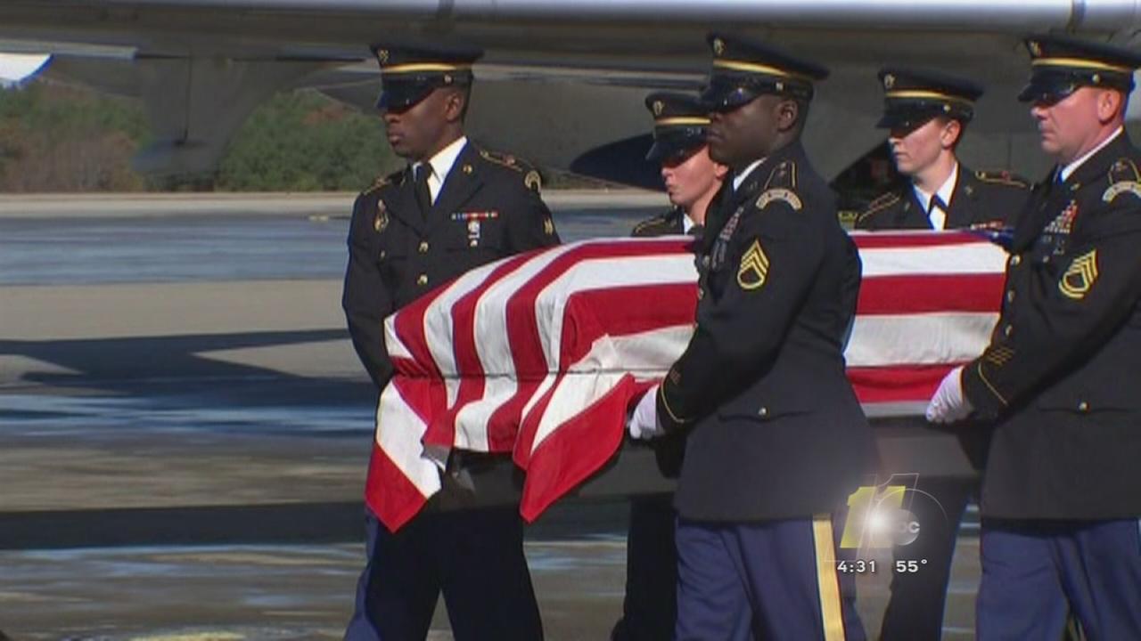 Missing Korean War veterans remains come home