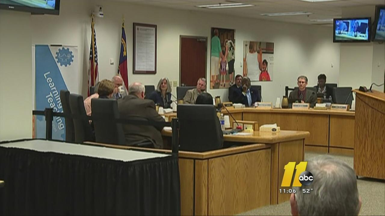 Wake County approves controversial school assignment plan