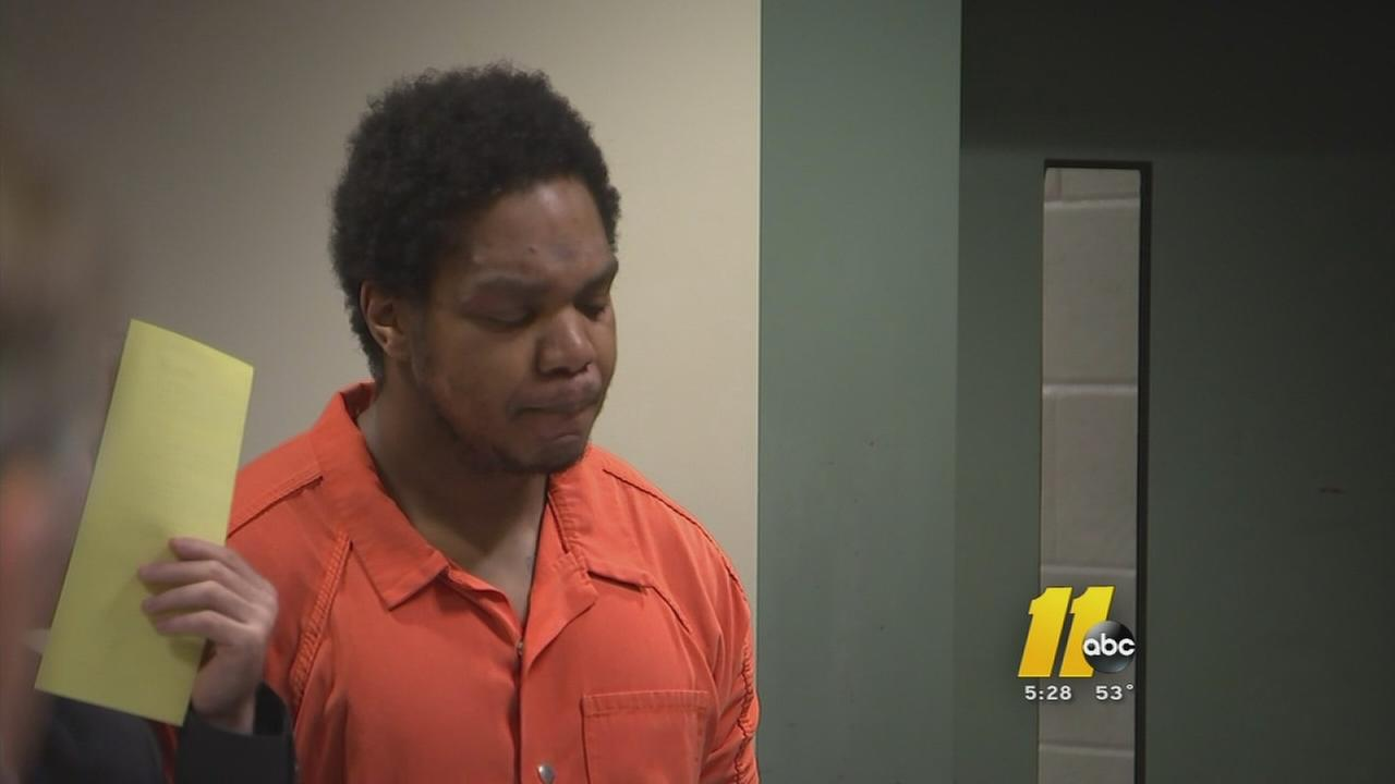 Father accused of killing child goes before judge