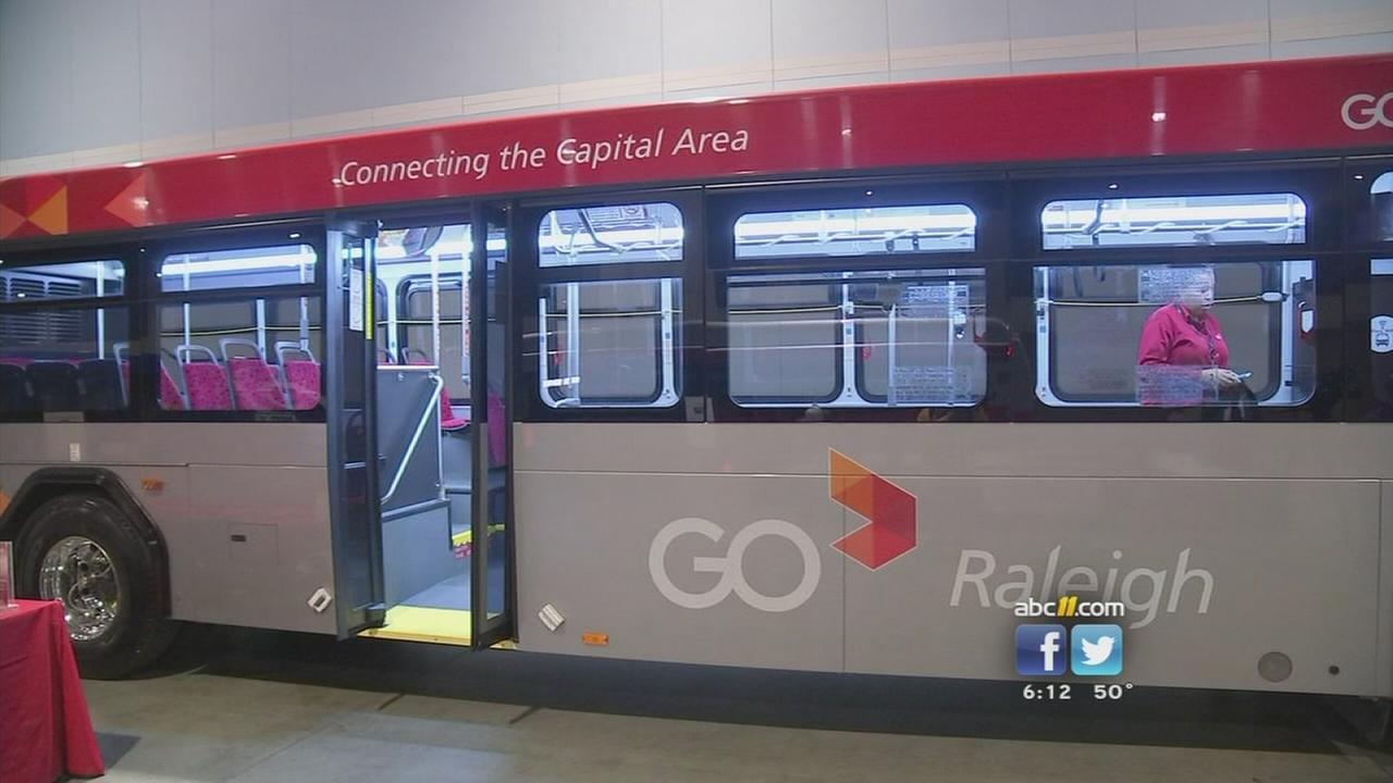Wake unveils new transportation plan