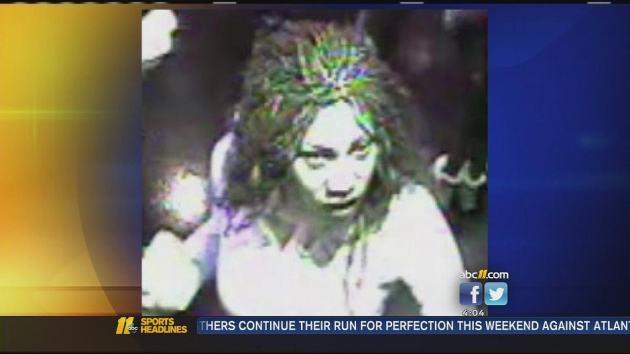 Woman accused of slapping children