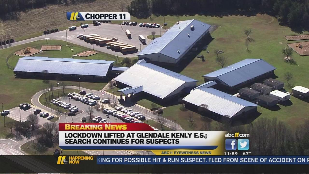 Lockdown lifted at Johnston County elementary school | abc11.com
