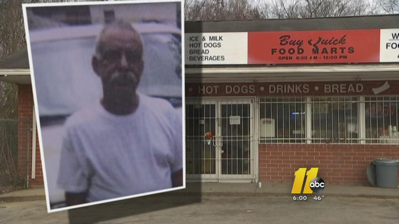 Durham store fatal shooting
