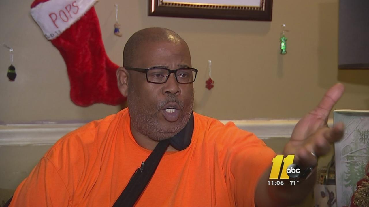Former bus driver speaks out
