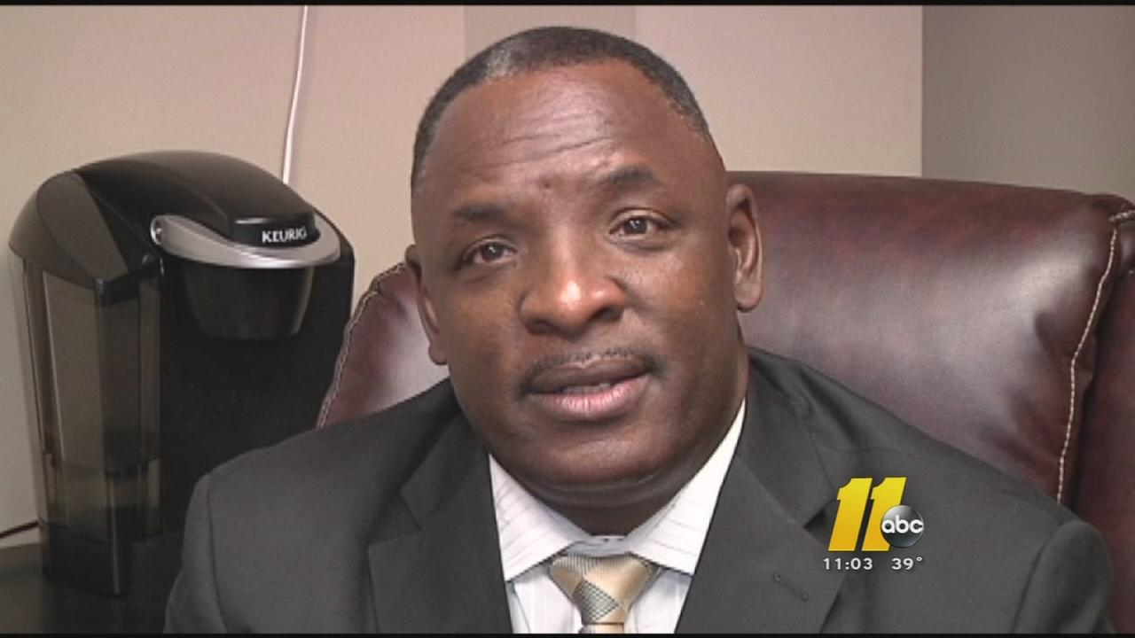 Pastor speaks out about gunman in church