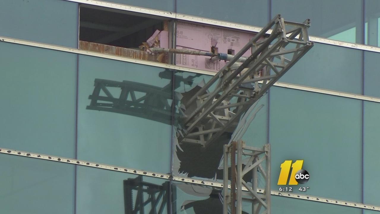 Lawsuit filed in scaffolding deaths