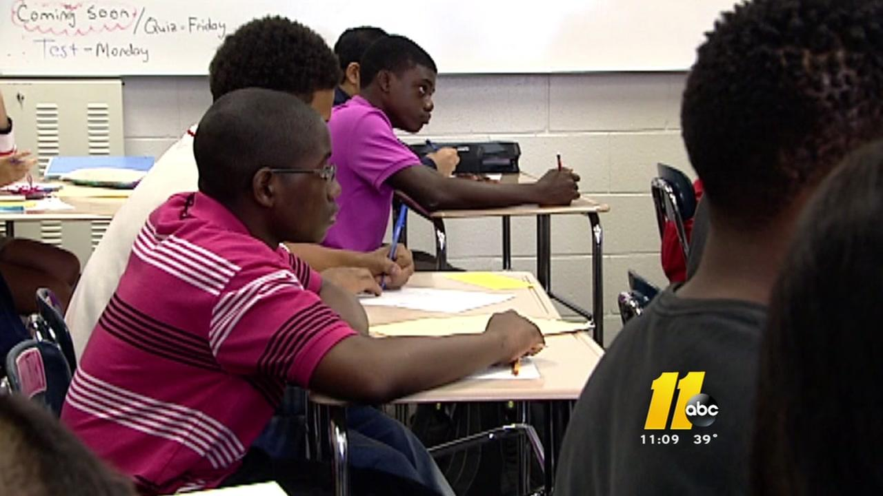 Black history classes