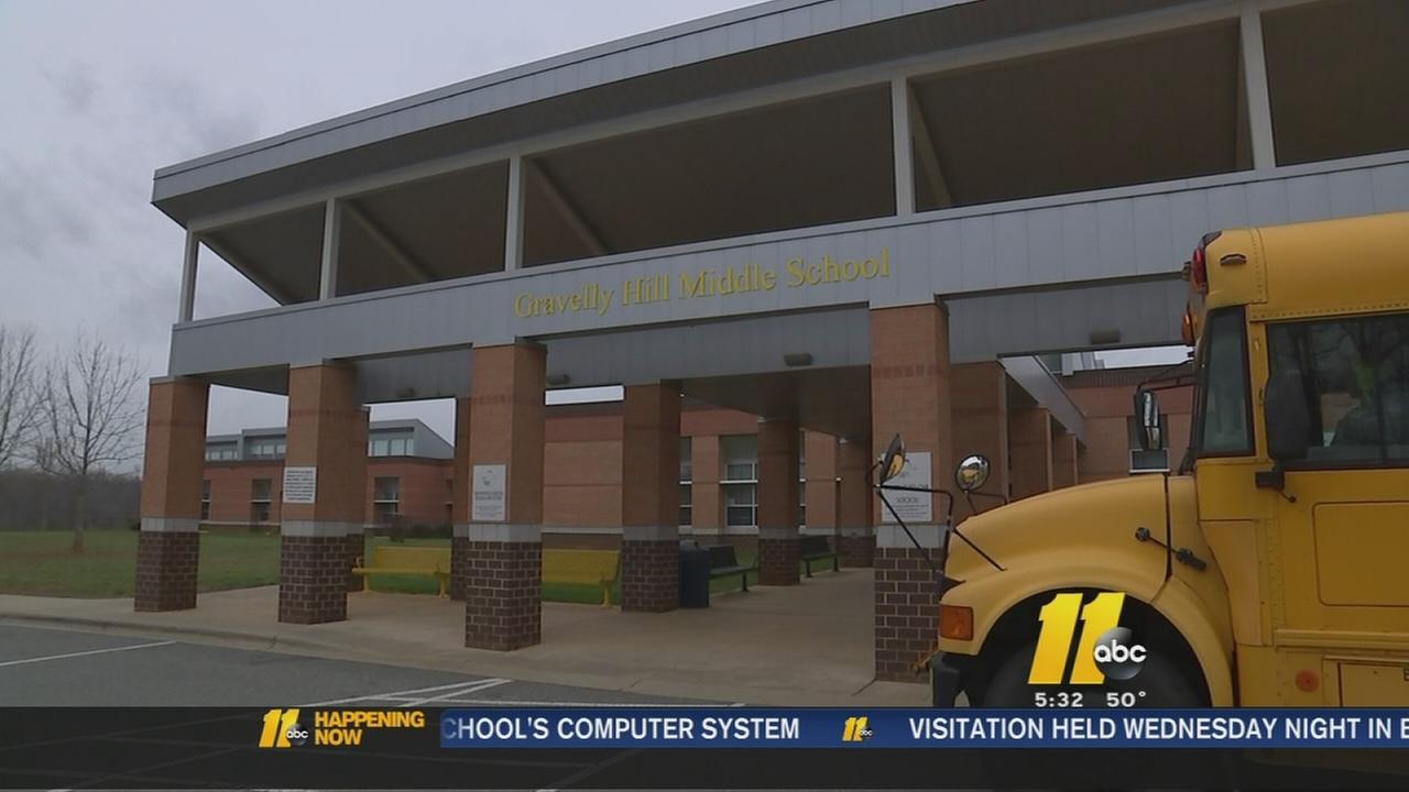 No CO detectors in schools