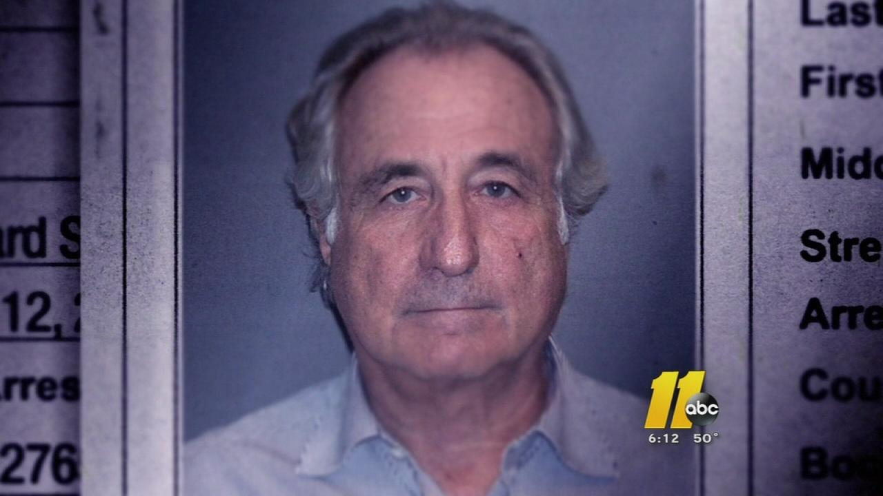 Madoff doing fine in prison