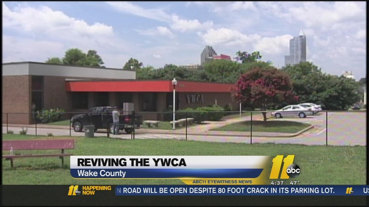 Reviving the YWCA