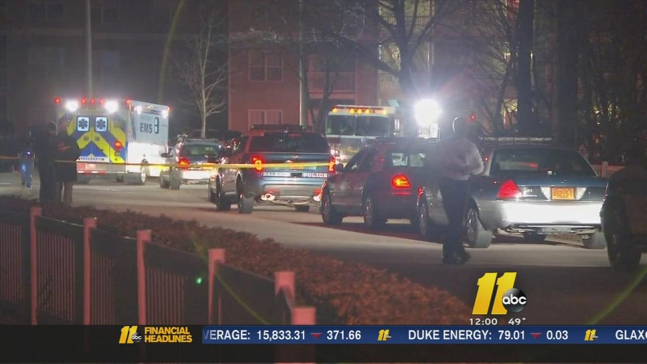 Taxi driver killed in Raleigh shooting
