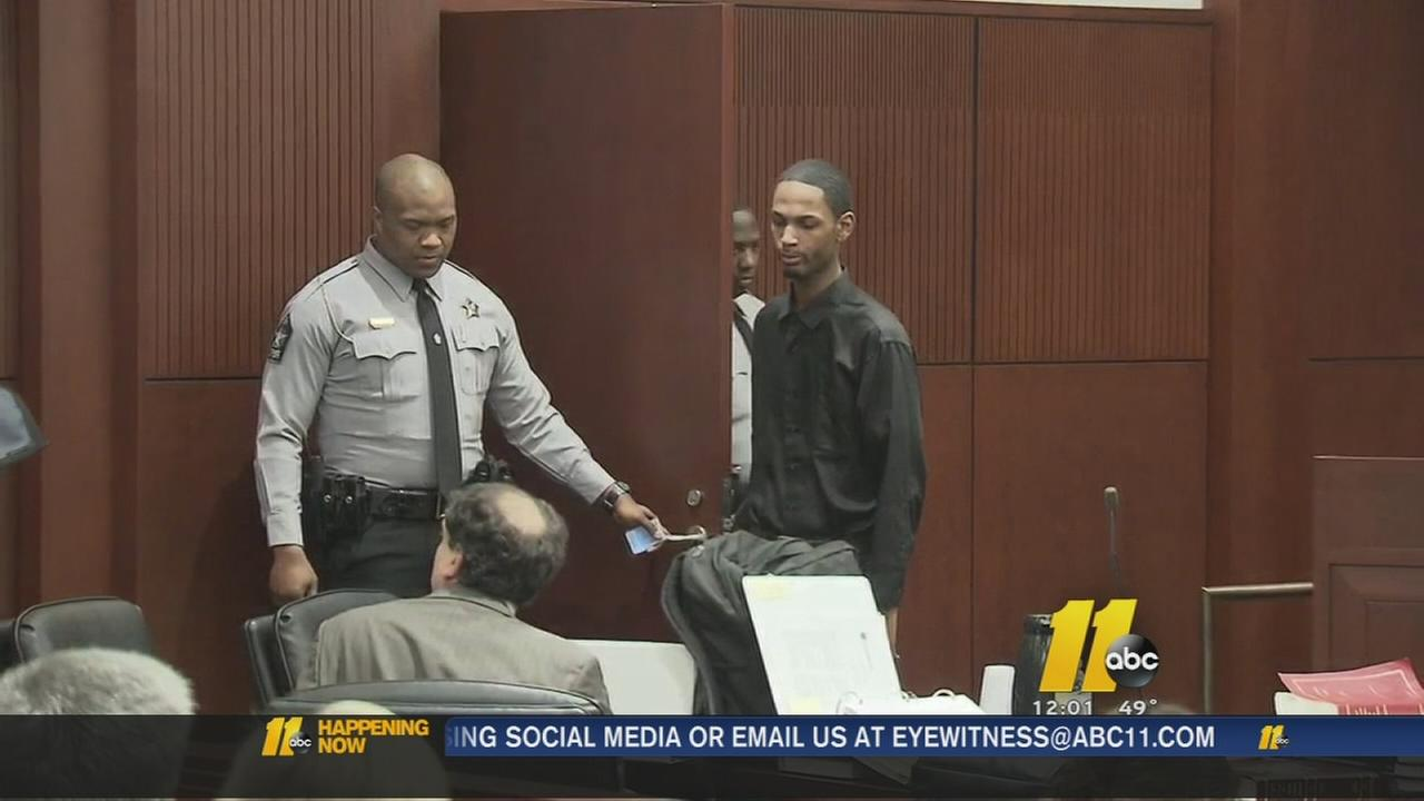 Travion Smith murder trial