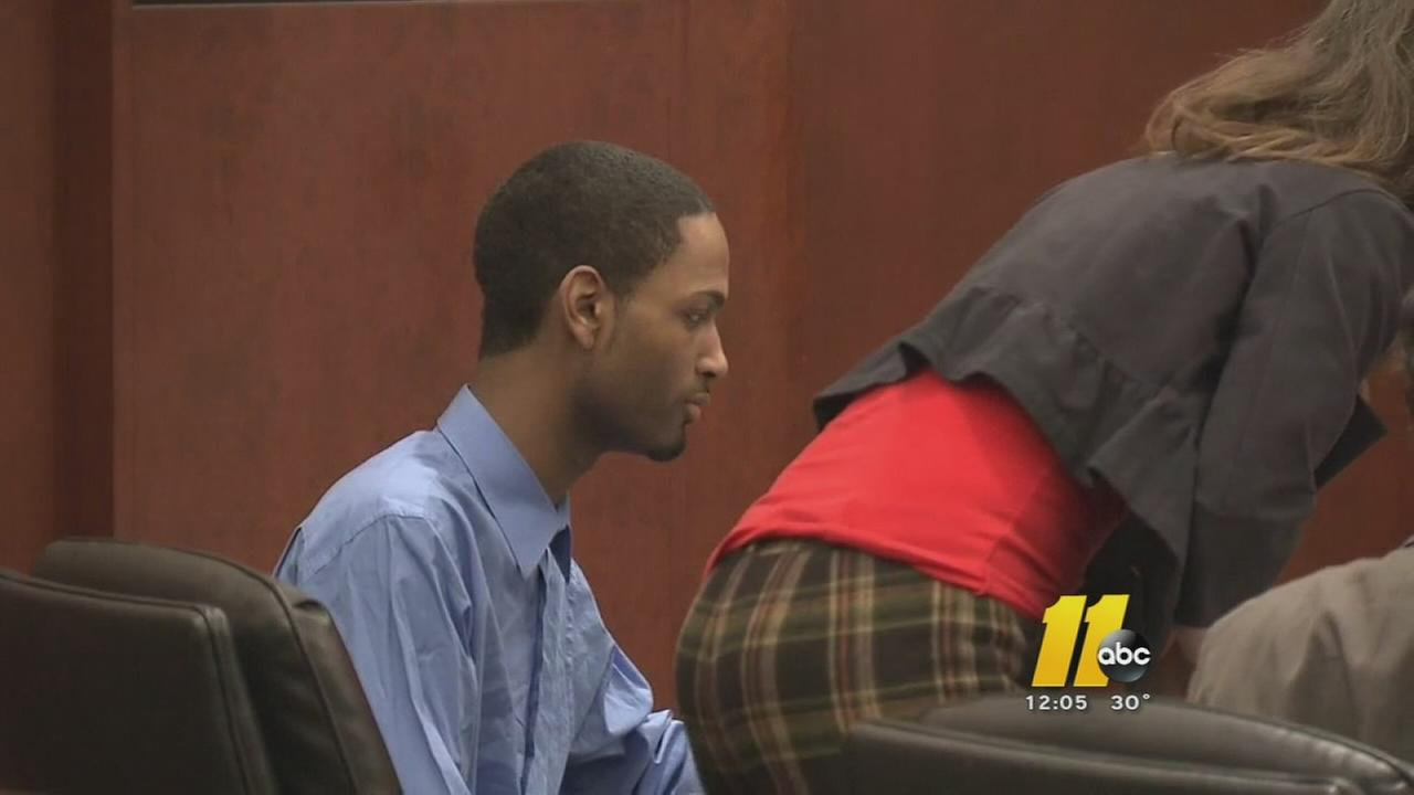 Travion Smith will not testify