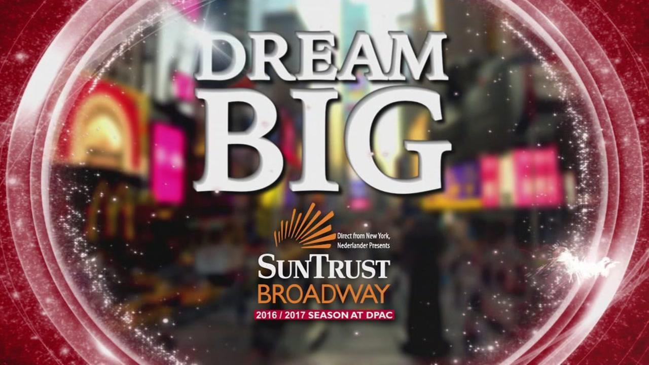 Dream Big DPAC