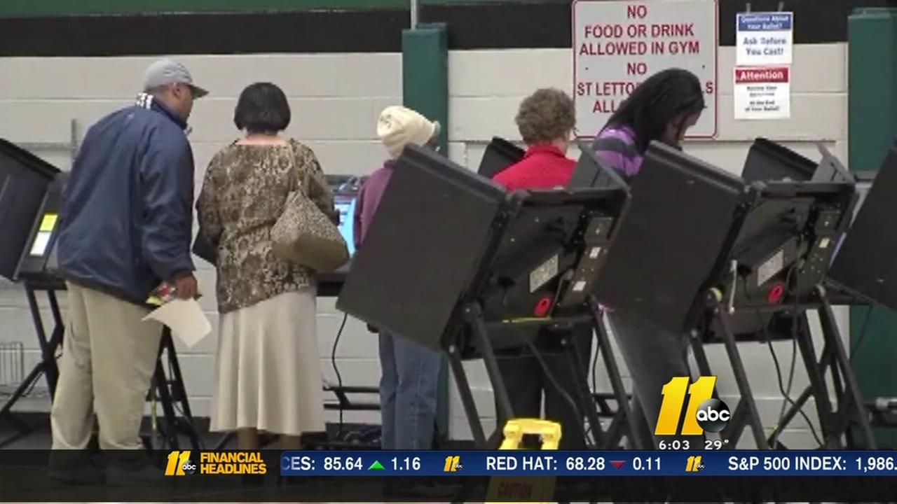 ID mandate begins today with primary early voting