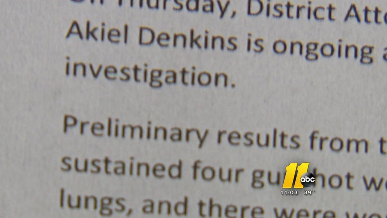 Denkins case