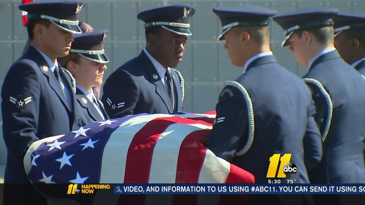Veterans cemetery opens