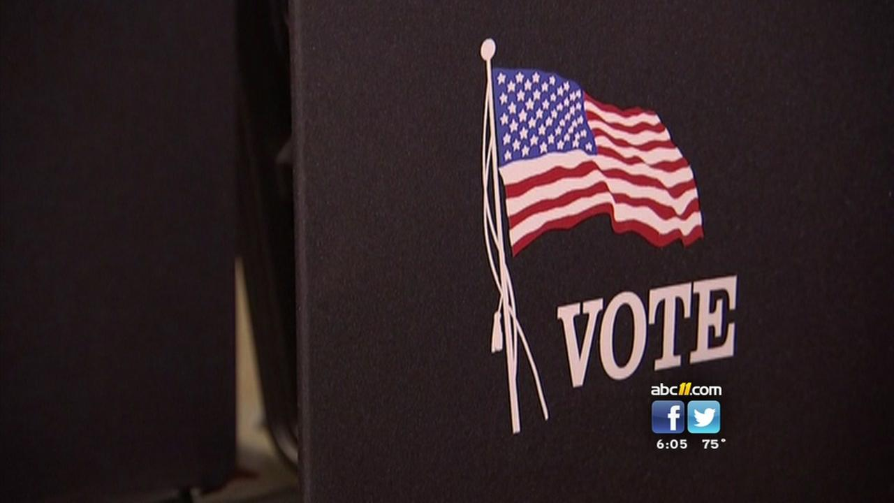 NAACP voting concerns